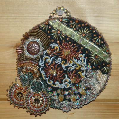 Beaded Flower Encyclopedia