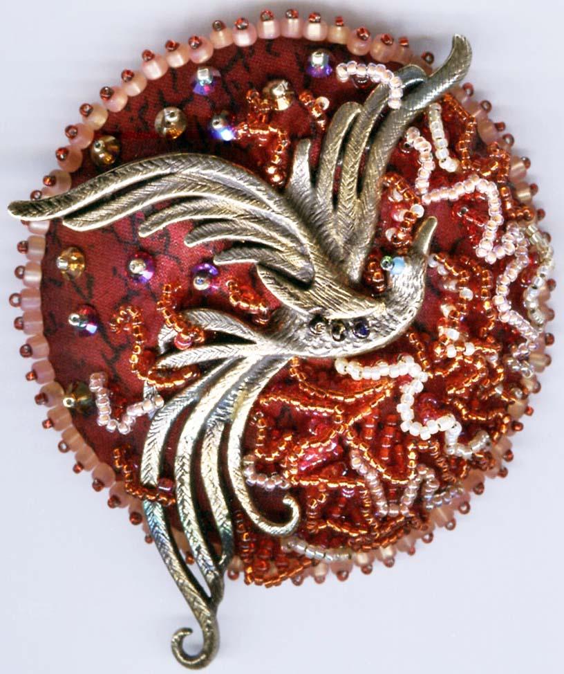 Metal Phoenix